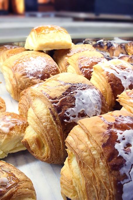 boulangerie patisserie gerome à Strasbourg Meinau vienoiseries, pains, sandwich's_155