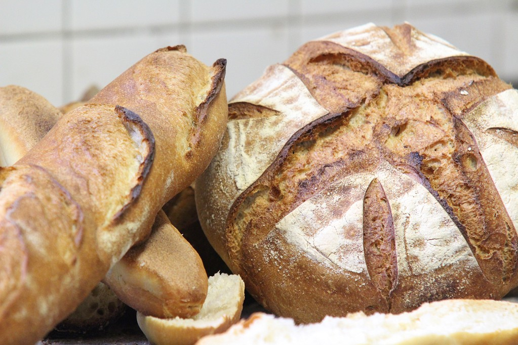 boulangerie patisserie gerome à Strasbourg Meinau vienoiseries, pains, sandwich's_127