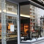boulangerie patisserie gerome à Strasbourg Meinau vienoiseries, pains, sandwich's_119