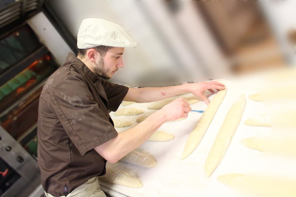 boulangerie patisserie gerome à Strasbourg Meinau vienoiseries, pains, sandwich's_109