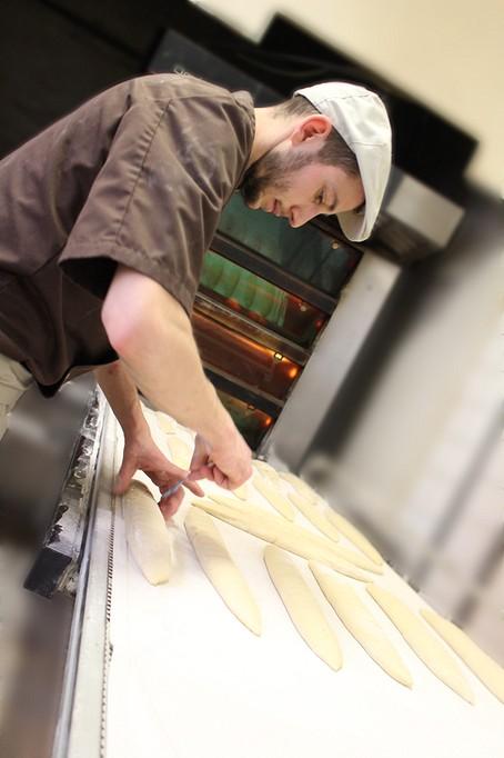 boulangerie patisserie gerome à Strasbourg Meinau vienoiseries, pains, sandwich's_108