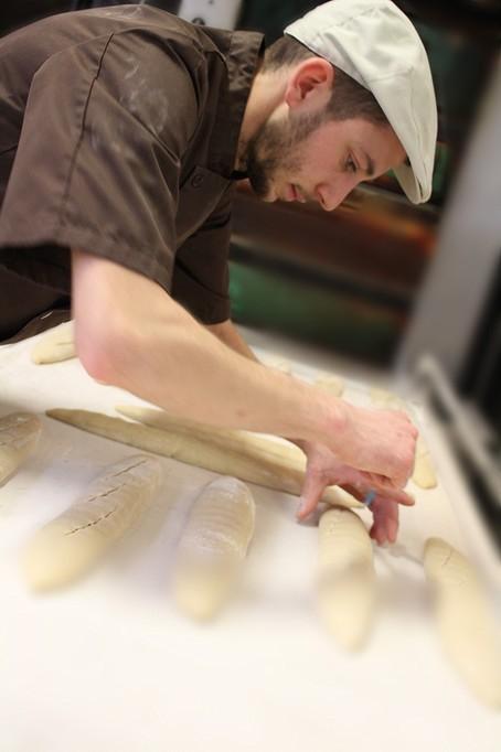 boulangerie patisserie gerome à Strasbourg Meinau vienoiseries, pains, sandwich's_107