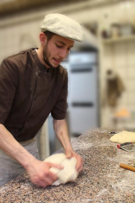boulangerie patisserie gerome à Strasbourg Meinau vienoiseries, pains, sandwich's_82