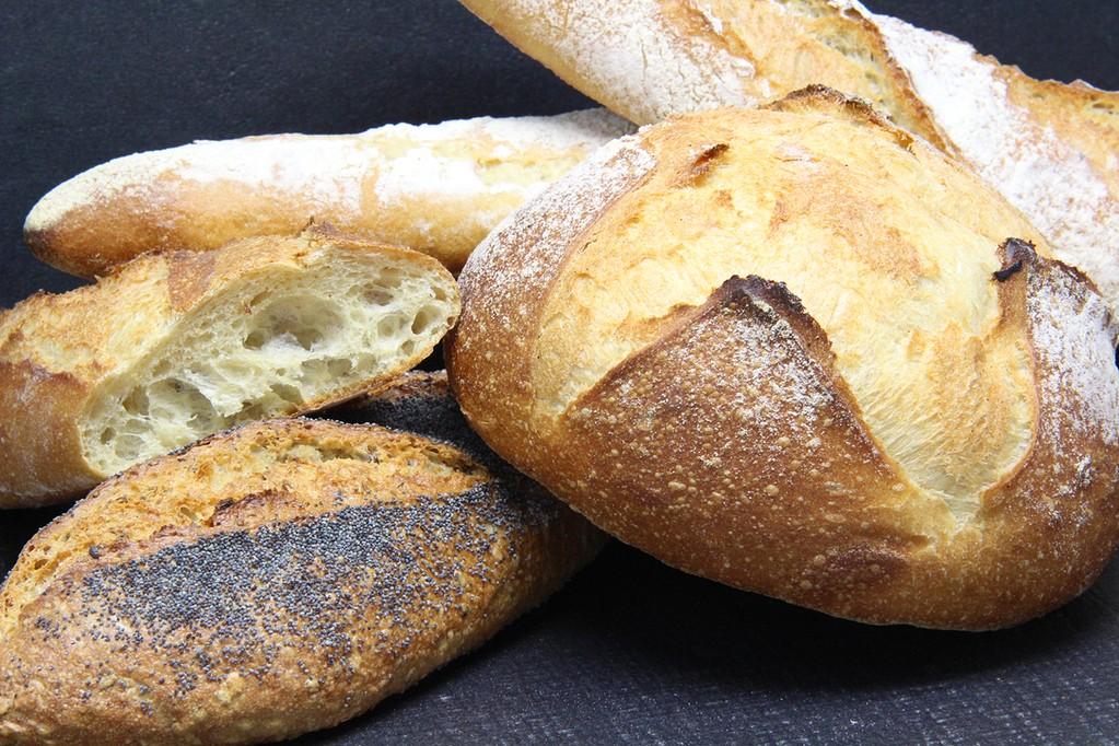 boulangerie patisserie gerome à Strasbourg Meinau vienoiseries, pains, sandwich's_55
