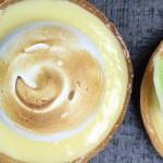 boulangerie-meinau patisserie Strasbourg tarte au citron meringue