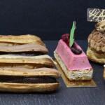 boulangerie patisserie gerome à Strasbourg Meinau vienoiseries, pains, sandwich's_25
