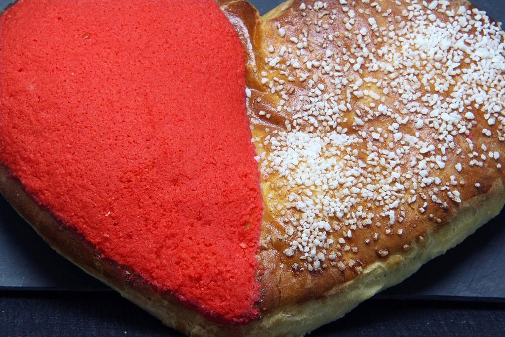 boulangerie patisserie gerome à Strasbourg Meinau vienoiseries, pains, sandwich's_19