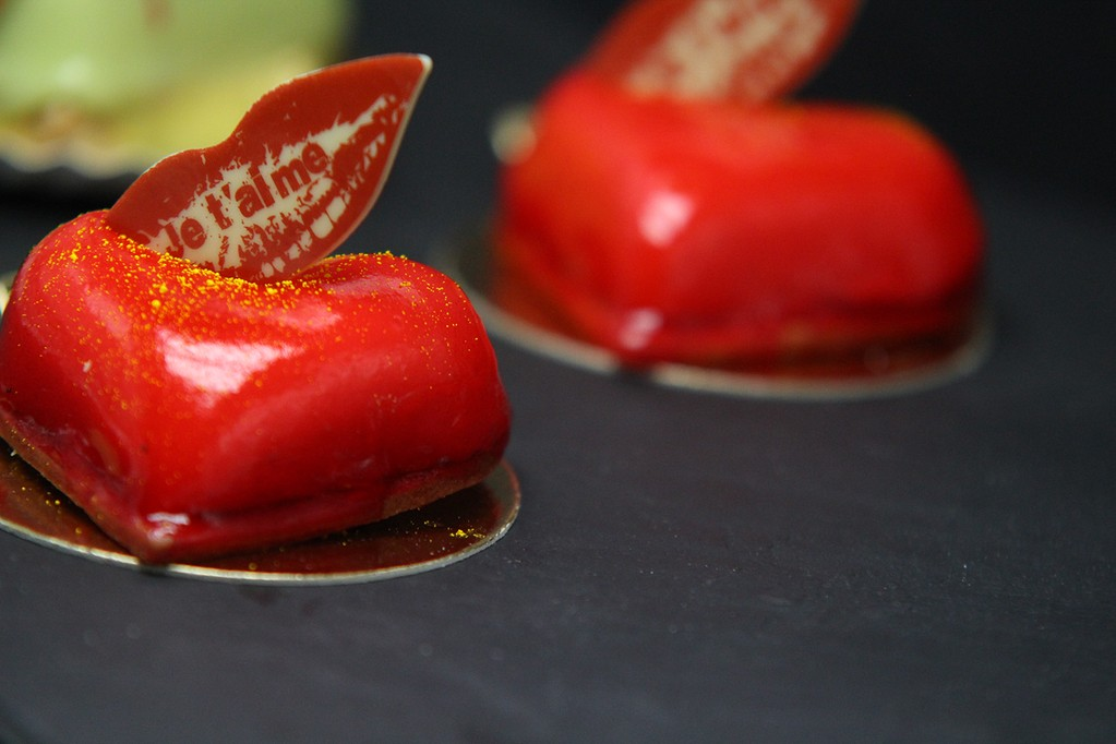boulangerie patisserie gerome à Strasbourg Meinau vienoiseries, pains, sandwich's_16