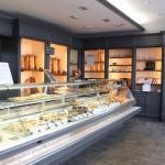 boulangerie-GEROME à Strasbourg meinau